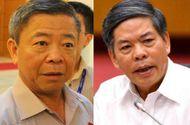 Tin trong nước - Ông Võ Kim Cự bị xóa tư cách nguyên Chủ tịch tỉnh Hà Tĩnh