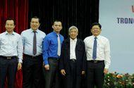 Tin trong nước - Ông Nguyễn Bá Cảnh giữ chức Phó ban Dân vận Thành ủy Đà Nẵng