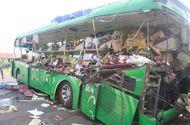 Tin trong nước - Hiện trường tai nạn thảm ở Bình Định