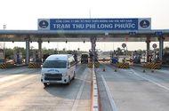 Tin trong nước - Thu phí tự động trên cao tốc TP.HCM - Long Thành - Dầu Giây từ 21/8/2017