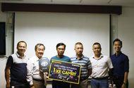 Truyền thông - Thương hiệu - Thế Giới Di Động trao thưởng Camry 1,1 tỷ đồng cho khách mua Samsung