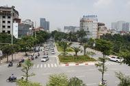 Truyền thông - Thương hiệu - Quận Cầu Giấy, Hà Nội: Sức bật tuổi 20