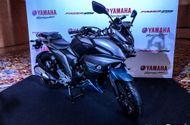 Công nghệ - Yamaha ra mắt mẫu môtô đường trường giá 2000 USD