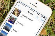 Công nghệ - Cách khôi phục ảnh đã xóa trên iPhone