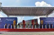 Tài chính - Doanh nghiệp - Vingroup công bố sản xuất ô tô, xe máy tiêu chuẩn châu Âu - VINFAST