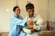Y tế sức khỏe - Bác sỹ hiến máu cứu sống sản phụ bị băng huyết