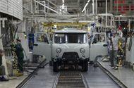 Thị trường ô tô thêm sôi động khi Nga ngỏ ý mở nhà máy lắp ráp ô tô tại Việt Nam