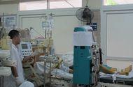 Y tế sức khỏe - Uống 19 viên paracetamol liên tục để hạ sốt, nam thanh niên nguy kịch