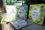 Giáo dục pháp luật - Dạy trẻ tự lập hơn bằng phương pháp Montessori
