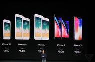 Tin tức - Apple ra mắt bộ đôi iPhone 8/8 Plus và siêu phẩm iPhone X, không lệch một li với tin rò rỉ!