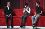 Tin tức giải trí - MC Lại Văn Sâm bái phục trước cậu bé Trung Quốc xoay Rubik bằng cả tay và chân