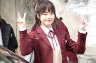Tin tức giải trí - Gần 40 tuổi, nữ diễn viên xứ Hàn gây sốc khi vào vai nữ sinh cấp 3 cực ngọt