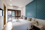 Nhà đẹp - Căn studio trong hẻm nhỏ sở hữu ban công riêng cực chất