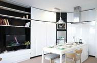 Nhà đẹp - Cuộc sống trở nên dễ dàng hơn nhờ căn hộ thông minh Panoramic