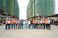 Cần biết -  Him Lam Phú An mời khách hàng trực tiếp giám sát chất lượng và tiến độ dự án