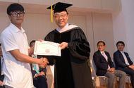 """Giáo dục - Hiệu trưởng đến từ Hàn Quốc: """"Chúng tôi sẽ giúp sinh viên Việt Nam tỏa sáng"""""""