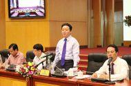 Bộ trưởng Trần Hồng Hà lý giải việc đổi đất lấy 4 cây cầu bắc qua sông Hồng