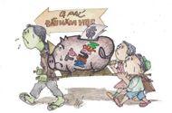 Tin tức - Lạm thu tiền trường: Phụ huynh gửi đơn đề nghị giải tán hội cha mẹ học sinh