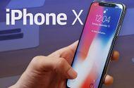 Thời gian bán đã được ấn định nhưng iPhone X còn chưa được sản xuất