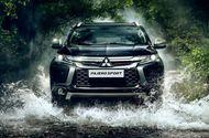 """Tin tức - Mitsubishi Pajero Sport """"đại hạ giá"""" gần 200 triệu, """"quyết chiến"""" Toyota Fortuner"""