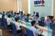 Tin tức - BIDV bị Ủy ban Chứng khoán Nhà nước  xử phạt
