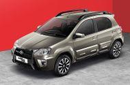 Tin tức - Toyota Etios Cross X-Edition giá siêu rẻ 240 triệu đồng