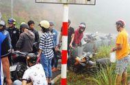 Tin trong nước - Tông vào taluy khi đi phượt, nam sinh viên tử vong trên núi Sơn Trà