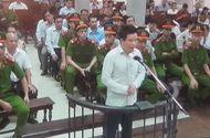 Tin tức - Xét xử đại án OceanBank: Lời nói sau cùng của Hà Văn Thắm, Nguyễn Xuân Sơn