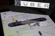 Tin tức - Uber bị xử phạt hành chính và truy thu thuế hơn 66 tỷ đồng
