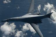 Tin thế giới - Mỹ điều máy bay ném bom B-1B áp sát bờ biển Triều Tiên nhất trong vòng 100 năm qua