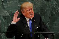 """Tin thế giới - Đáp lại lời đe dọa, Tổng thống Trump cảnh báo Kim Jong-un """"sẽ không cầm cự được lâu"""""""