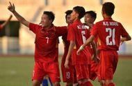 Tin tức - Hành trình giành tấm vé dự vòng chung kết U16 châu Á của U16 Việt Nam