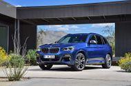 """Tin tức - """"Xế sang"""" BMW X3 2018 công bố giá bán 1,56 tỷ đồng"""