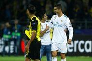 Tin tức - Ronaldo tỏa sáng lập cú đúp, Real đè bẹp Dortmund