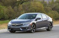 Ôtô - Xe máy - Honda Civic 2018 sắp lên kệ, giá bán khởi điểm gần 20.000 USD ở Mỹ