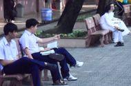 Tin tức - Nội quy có thật 100%, trường học cấm nam, nữ ngồi gần nhau