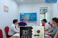 """Giáo dục - Học bổng 4 tỷ và câu hỏi """"hóc"""" chọn Uber, Grab hay taxi truyền thống?"""