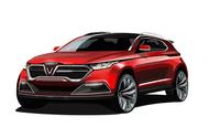 Ôtô - Xe máy - Cận cảnh 20 mẫu xe VINFAST được thiết kế riêng bởi 4 studio lừng danh thế giới: Lấy cảm hứng từ con người Việt, đẹp không thua Tesla, Audi, BMW...