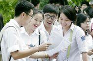 """Giáo dục - Nguyên Bộ trưởng bộ GD&ĐT lo ngại tình trạng """"30 điểm trượt đại học"""" lại tái diễn"""