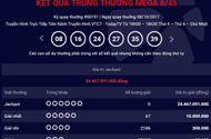 Tin tức - Kết quả xổ số Vietlott hôm nay 8/10: Giải Jackpot hơn 24 tỷ đồng vô chủ