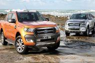 Tin tức - Bảng giá các dòng xe Ford mới nhất tháng 10 tại Việt Nam