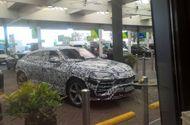 Tin tức - Chốt ngày ra mắt siêu xe SUV Lamborghini Urus