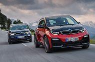 Tin tức - BMW công bố giá bán i3 2018 từ 1 tỷ đồng