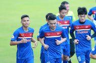 Tin tức - Việt Nam vs Campuchia: Quyết tâm chơi 200% phong độ để tri ân HLV Mai Đức Chung