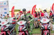 Cần biết - Honda Việt Nam mang giải đua xe trở lại Tuy Hòa