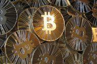 Tin tức - Tiền ảo Bitcoin tăng chóng mặt, gấp gần 5 lần so với đầu năm