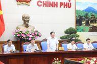 Tin tức - Phó Thủ tướng chủ trì họp Ban Chỉ đạo Điều hành giá