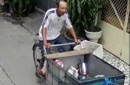 Tin tức - Lộ diện nghi can đâm chết bạn nhậu trên phố Sài Gòn