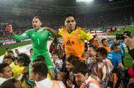 Tin tức - SỐC: Falcao thừa nhận dàn xếp tỉ số tại World Cup là có thật