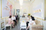 Truyền thông - Thương hiệu - Viện thẩm mỹ Quốc tế J-Korea lọt Top 5 TMV uy tín nhất Việt Nam 2017